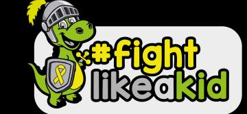 Fight Like a Kid   #fightlikeakid