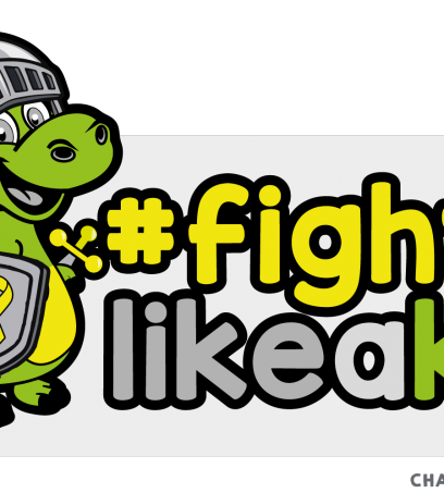 Fight Like a Kid   #fightlikeakid